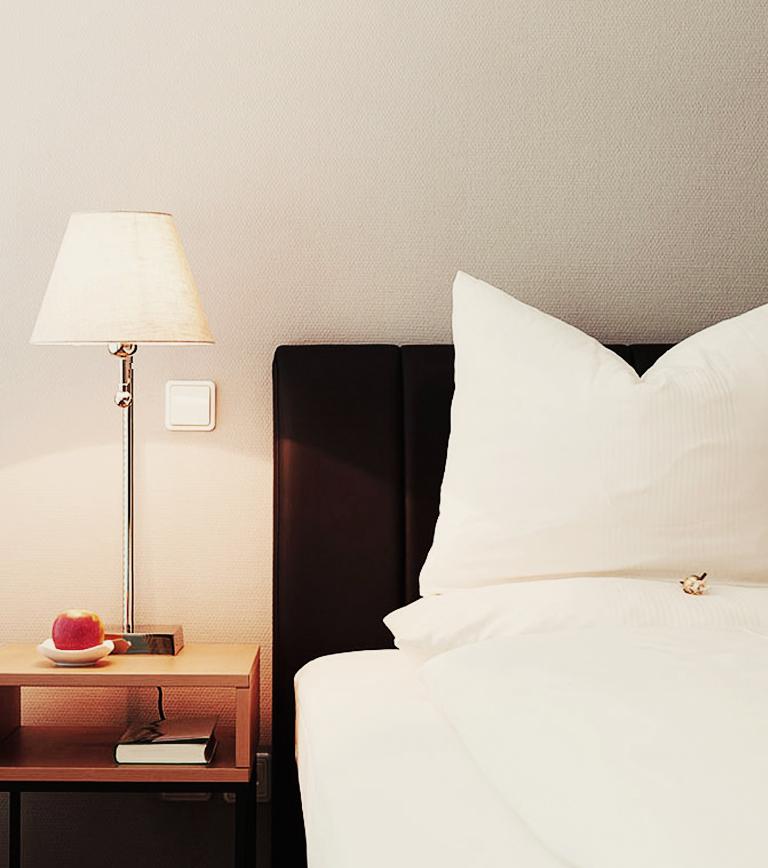Möbliertes Apartment in Frankfurt für Luxus Wohnen auf Zeit mit High Class Service- top zentrale Lage nähe City und Alte Oper