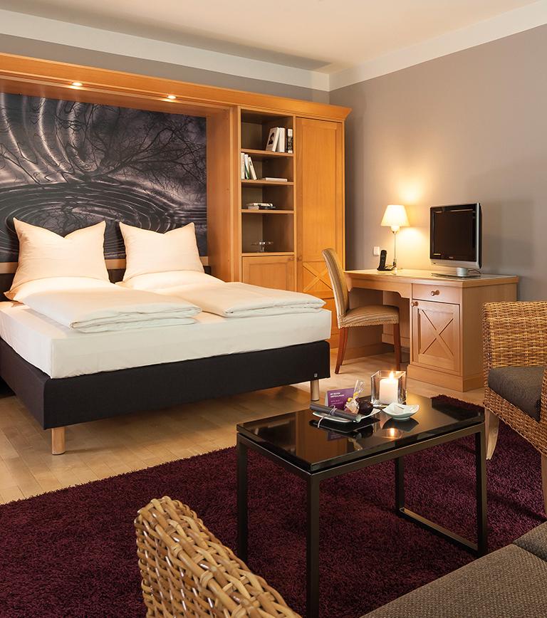 Serviced Apartment in Frankfurt zentrale Lage für Ihren Langzeitaufenthalt, Wochenendtrip oder Messebesuch