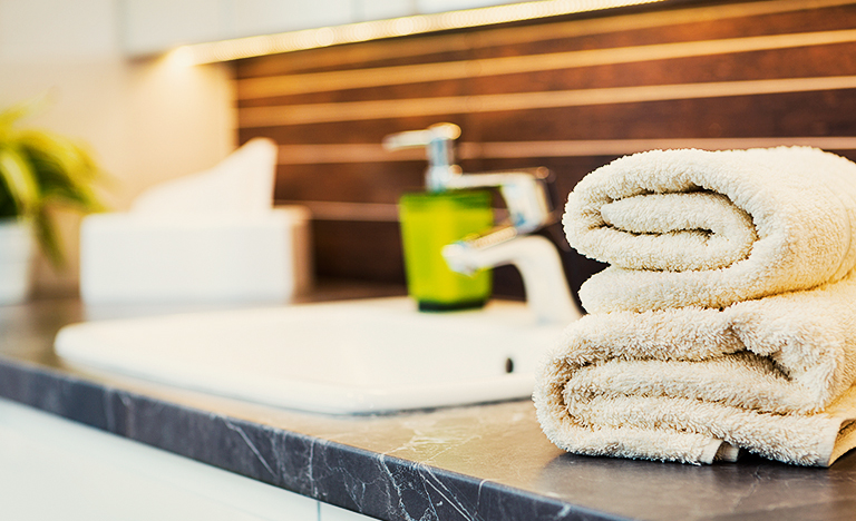 Luxury Apartments for extended stay with concierge service
