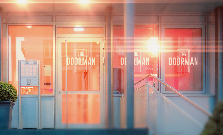The Doorman Hotel - Luxury apartments at high class level for your long term stay