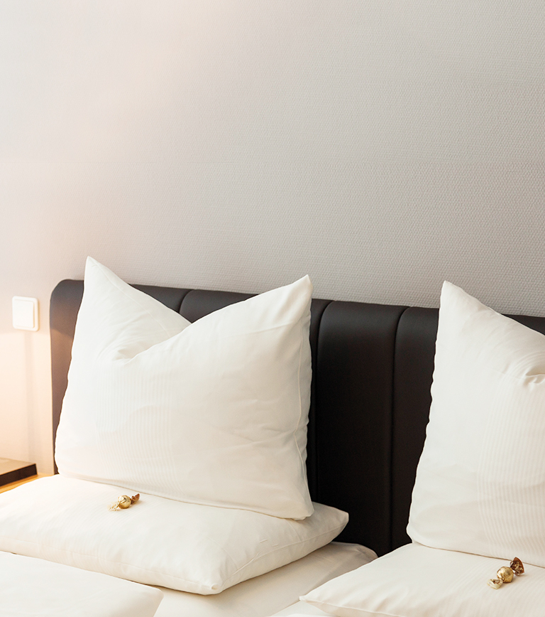 Serviced apartment hotel in Frankfurt in central location - for your long term stay, weekend trip, fair visit