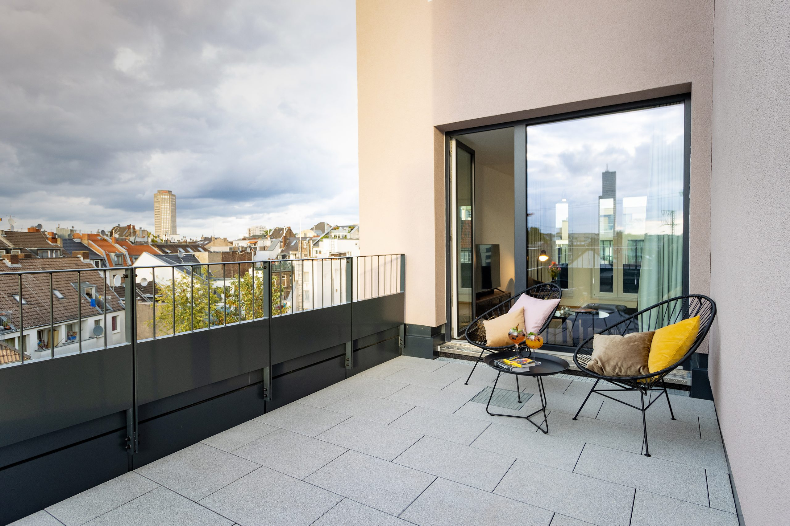 Köln Terrace 2